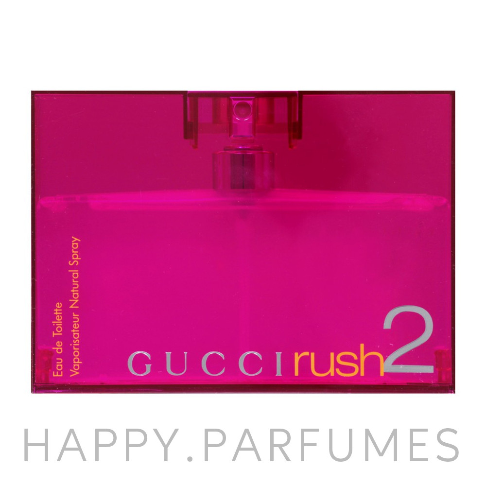 Gucci Rush 2 EDT 75 ml