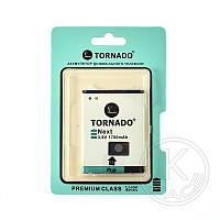 АКБ Tornado Premium Bravis Next