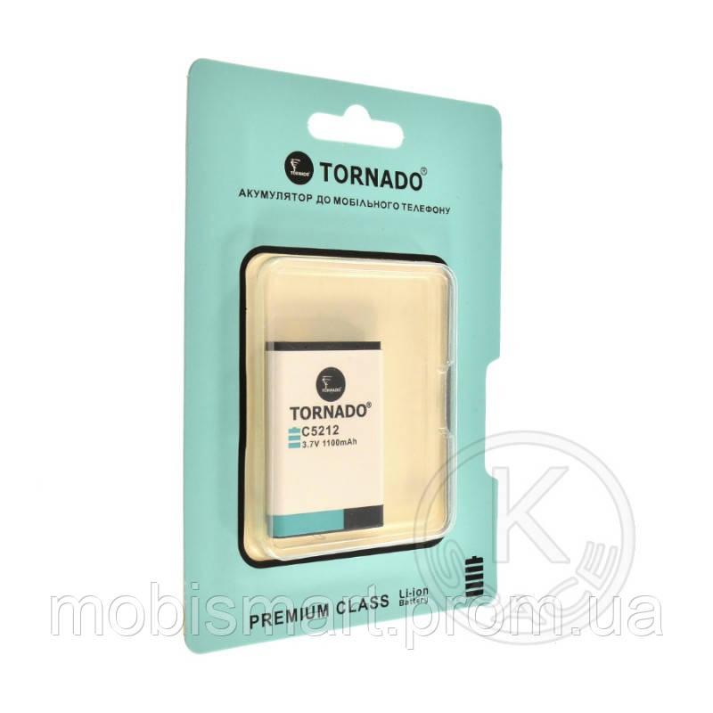 АКБ Tornado Premium Samsung C5212 (C3300,D800)