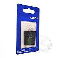 АКБ AAA Nokia BL-6Q