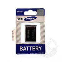 АКБ AAA Samsung X200,E250 (AB463446BU)