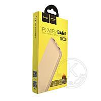 Power Bank Hoco J26 (10000mAh) 2USB white