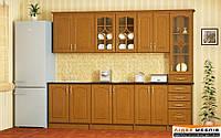 Кухня Оля (2,6м)