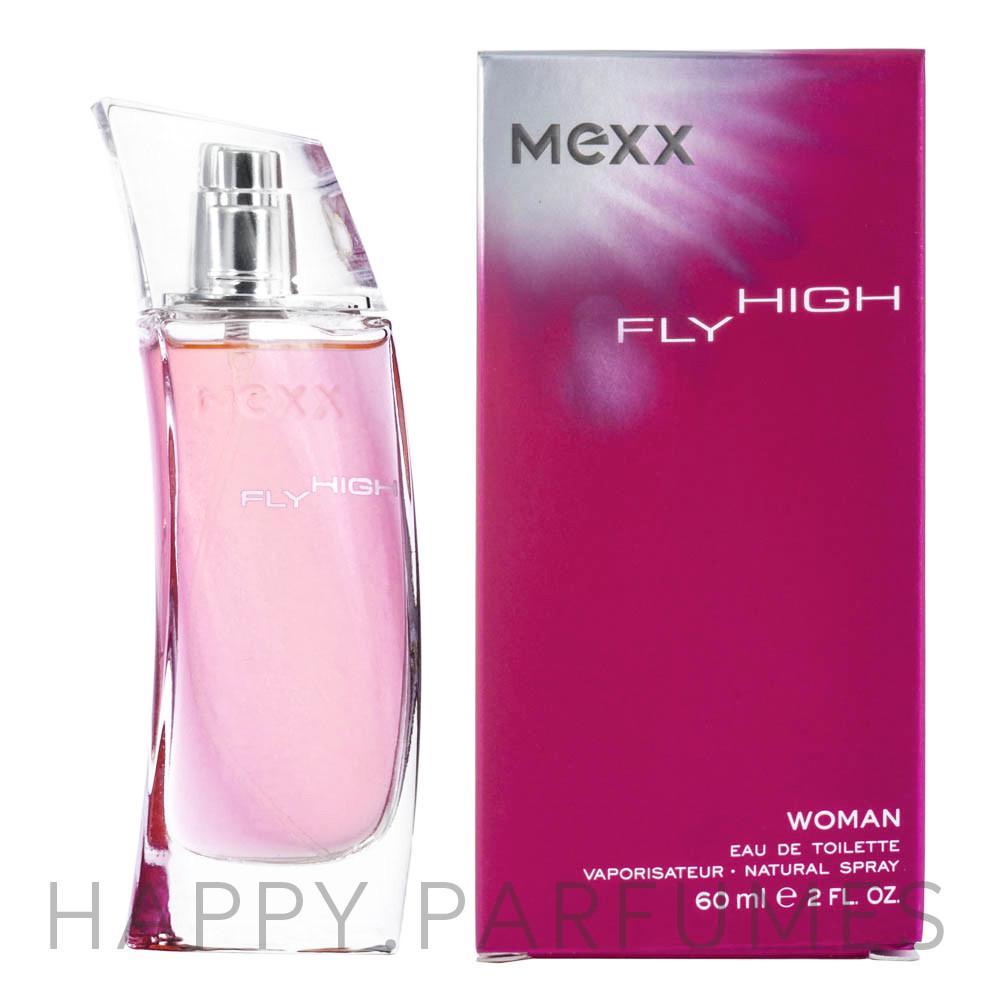 Mexx Fly High EDT 60 ml