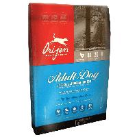Корм для собак ORIJEN Adult 6,8 кг ориджен для взрослых собак всех пород