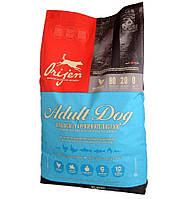 Корм для собак ORIJEN Adult 18 кг ориджен для взрослых собак всех пород