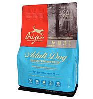 Корм для собак ORIJEN Adult 2,27 кг ориджен для взрослых собак всех пород