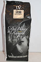 Кофе Da Vinci  Crema 1кг зерно. Нидерланды