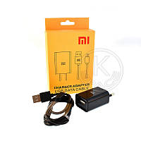 СЗУ Xiaomi (5V-1.5A) 2in1 micro (original box)