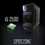 Игровой ПК Intel Core i5 2400, GTX 750ti, DDR3 8Gb, 500Gb, фото 3