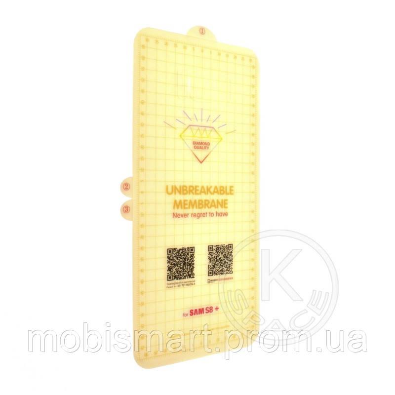 Nano membrane задняя Samsung S8 Plus (без упаковки)