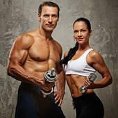 Фитнес и Силовые Тренировки