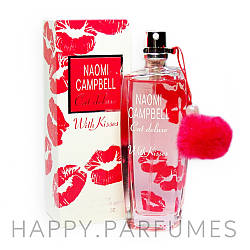 Naomi Campbell Cat Deluxe With Kisses EDT 75 ml