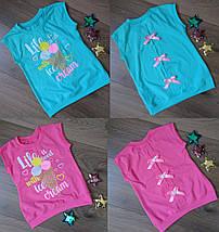 Блуза удлиненная, фото 3