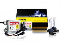 Комплект ксенонового света Sho-Me Slim H8/H11 6000K 35W