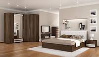 Кровать двуспальная Керри 1600 с подъемным механизмом