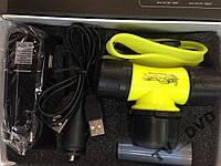 Фонарик подводный аккумуляторный налобный 6800 Q5