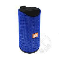 Колонка JBL TG113 Bluetooth blue