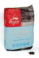 Корм для собак ORIJEN 6 Fresh FISH Dog 13 кг ориджен для взрослых собак всех пород (6 видов рыб)