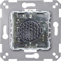 Механизм звукового електронного сигнализатора 8-12В Shneider Merten(MTN4451-0000)