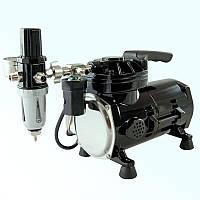 Мини компрессор Sparmax TC-501N