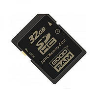 GoodRAM SDHC 32GB Class 10