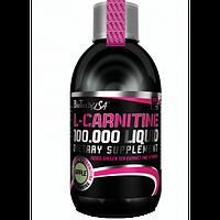 BioTech L-carnitine Liquid 100,000 mg 500 ml