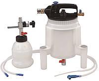 Приспособление для замены тормозной жидкости (пневматическое) (9T3608 Force)