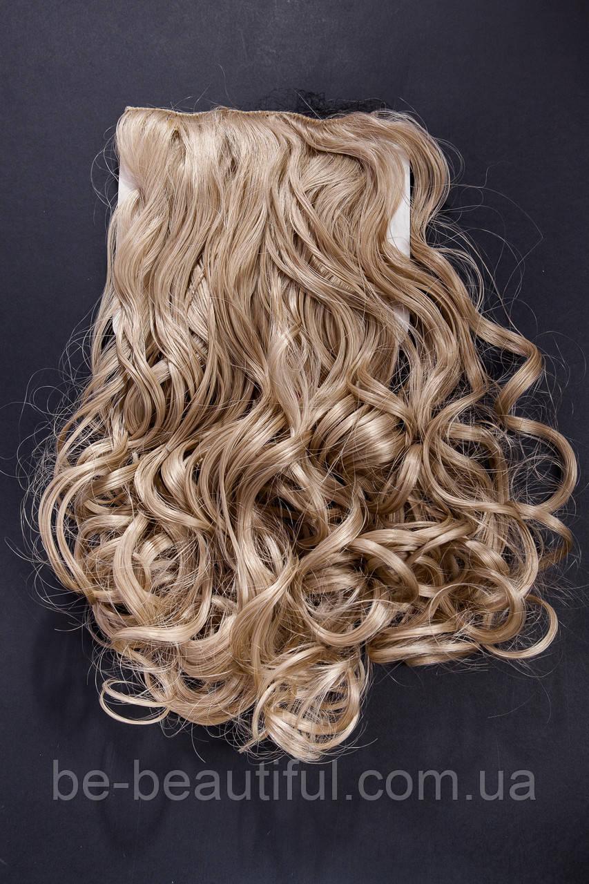 №6.Набор из 6 прядей,цвет блонд карамельный