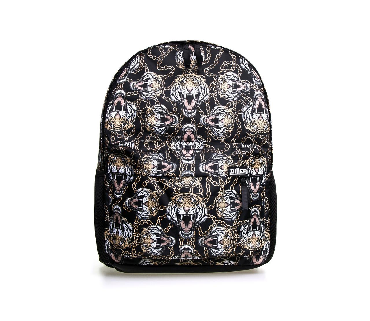 Рюкзак Black Tigers