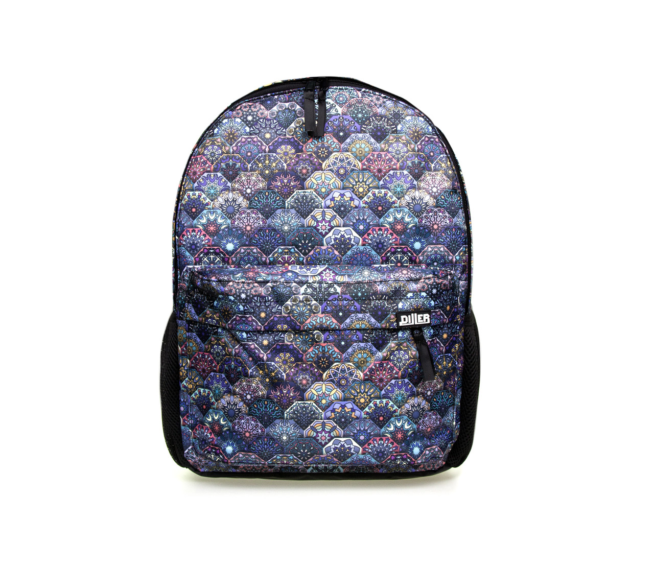 Рюкзак Purple Tile