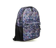 Рюкзак Purple Tile, фото 2