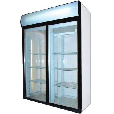 Среднетемпературные холодильные шкафы.