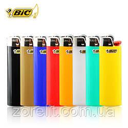 Зажигалки BIC J6 макси