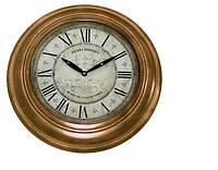 """Часы настенные """"Генри"""" 30х30см"""