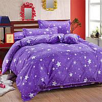 Комплект постельного белья Звезды (двуспальный-евро) Berni