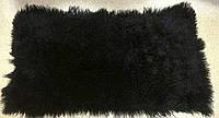 ПЛАСТИНА Лама натуральная черный, фото 1