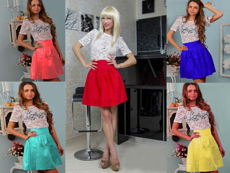 c30236c48eb Женское модное платье