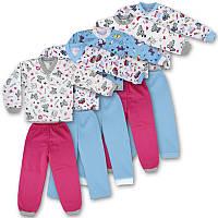 Детская пижама, на рост - 74, 80, 92, 104, 116 см. (арт: 334)