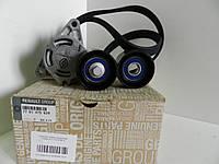 Комплект натяжитель + ролик генератора на Renault Trafic 03-> 2.5dCi (135лс + 146лс) 7701475629