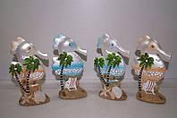 Сувениры морские коньки