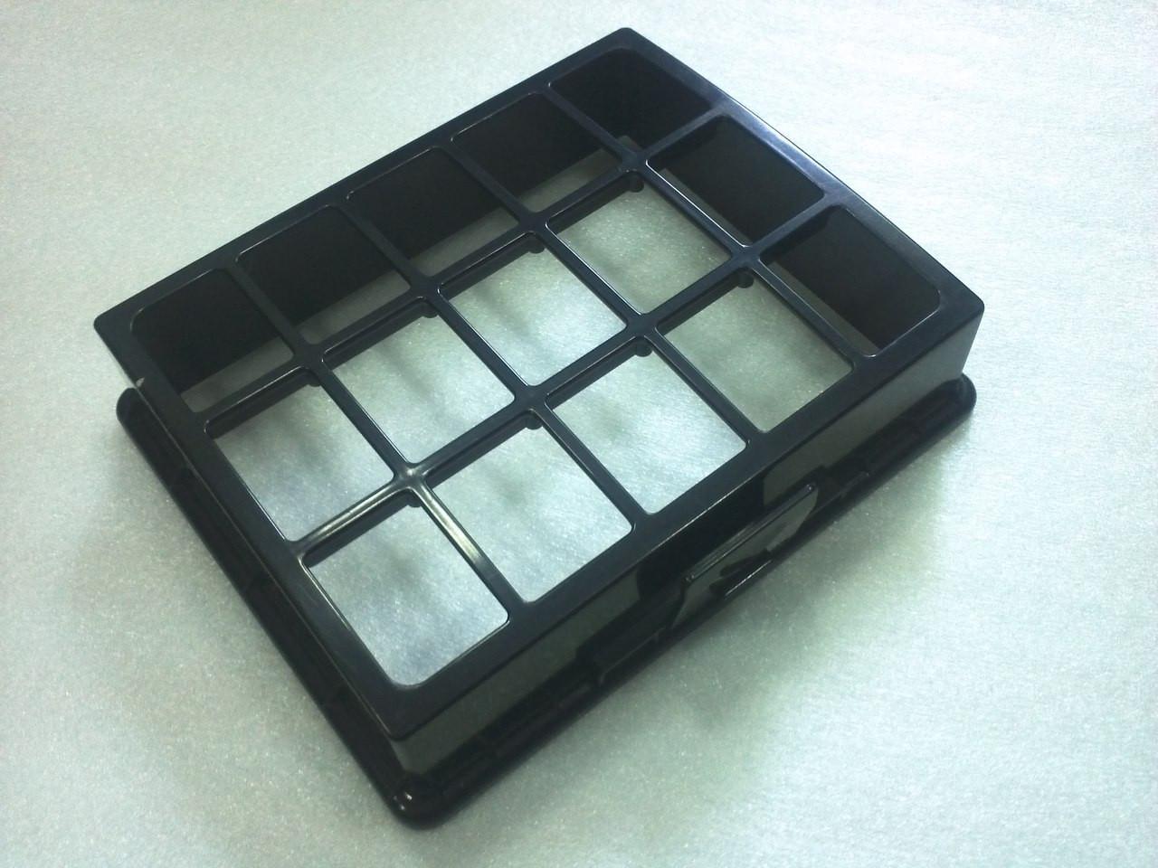 Корпус фильтра пылесоса Samsung DJ64-00812A