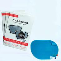 Наклейка антидождь для зеркал на автомобиль KS Waterproof Membrane - 145895