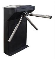 Турникет-трипод Bastion, стальной крашеный, цвет черный