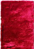Килим травичка в спальню дівчинки, килими малинового кольору, фото 5