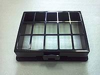 Корпус фильтра пылесоса Samsung SC-6500 DJ64-00473A, фото 1