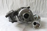 Турбина Фольксваген, Шкода, Ауди, Сеат 2.0тди (2003-2009 г.г.) Skoda - Volkswagen - Seat - Audi 2.0 TDI