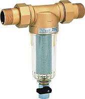 Фильтр промывной Honeywell FF06-1/2AA (холодная вода)
