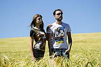 Парные футболки Патриоты, фото 1