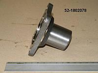 Фланец раздаточной коробки МТЗ 52-1802078 , фото 1